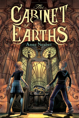 The Cabinet of Earths (HarperCollins, 2012)